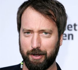 Tom Green Speaker Bio