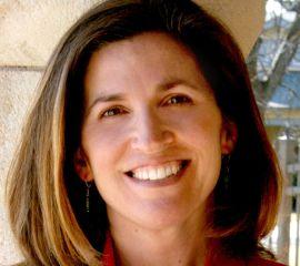 Clare Vanderpool Speaker Bio