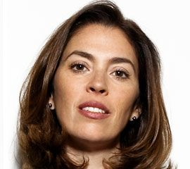 Amy Cappellazzo Speaker Bio