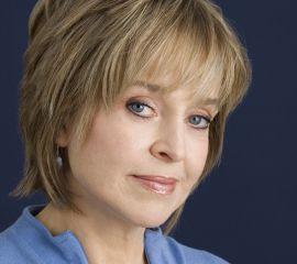 Jill Eikenberry Speaker Bio