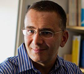 Jonathan Gruber Speaker Bio