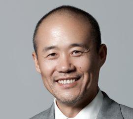 Wang Shi Speaker Bio