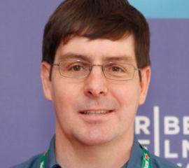 Gavin Andresen Speaker Bio