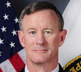 William H. McRaven Speaker Bio