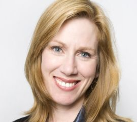 Lisa Stone Speaker Bio