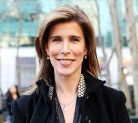 Sarah Ellison Speaker Bio