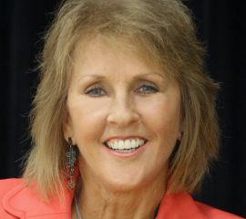Anne Beiler Speaker Bio