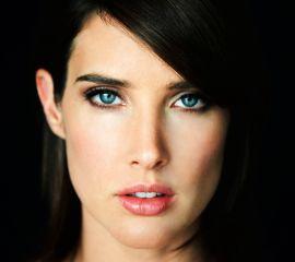 Cobie Smulders Speaker Bio