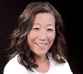 Esther Lee Speaker Bio