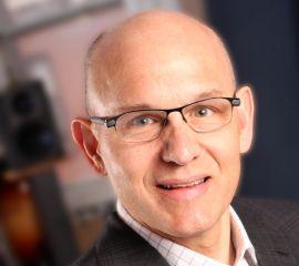 David Robertson Speaker Bio