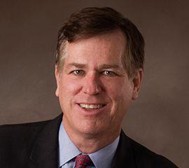 Harry M. Kraemer Speaker Bio