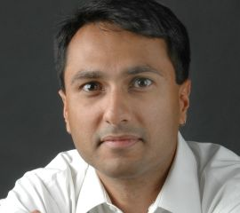 Eboo Patel Speaker Bio