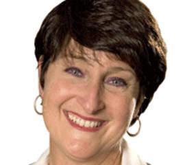 Kathy Cuff Speaker Bio