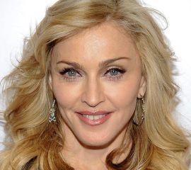 Madonna Speaker Bio