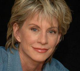 Patricia Cornwell Speaker Bio