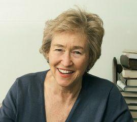 Martha Grimes Speaker Bio