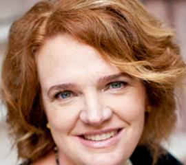 Josie Gillan Speaker Bio