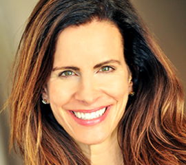 Lauren E. Miller Speaker Bio