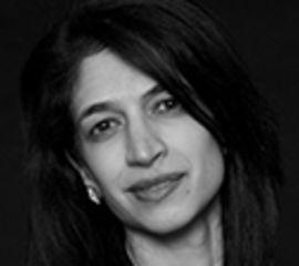 Yasmeen Hassan Speaker Bio