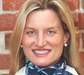Laura Alber Speaker Bio