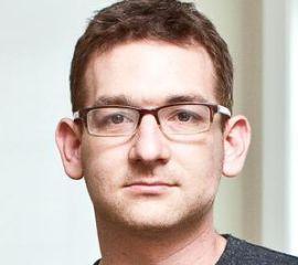 Gabriel Weinberg Speaker Bio
