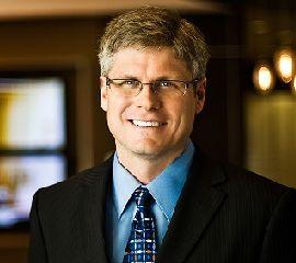 Steve Mollenkopf Speaker Bio