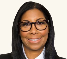 Cookie Johnson Speaker Bio