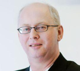 Matthew Bishop Speaker Bio