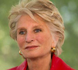 Jane Harman Speaker Bio