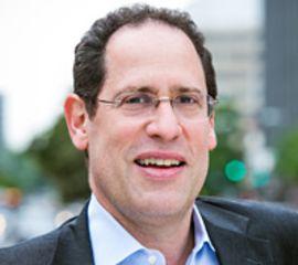 Bruce Katz Speaker Bio