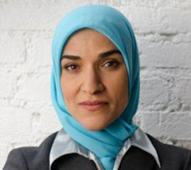 Dalia Mogahed Speaker Bio