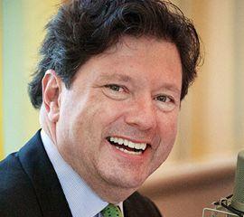 Peter Ricchiuti Speaker Bio