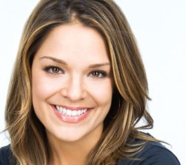 Sabrina Soto Speaker Bio