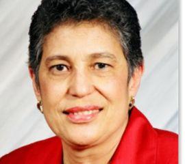 Carlotta Walls LaNier Speaker Bio
