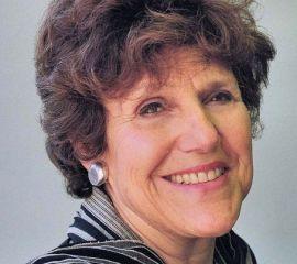 Joan Nathan Speaker Bio