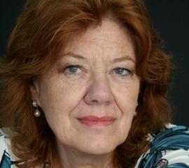 Anne Perry Speaker Bio