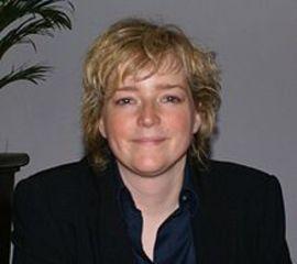 Karin Slaughter Speaker Bio