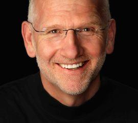 Hal Gregersen Speaker Bio