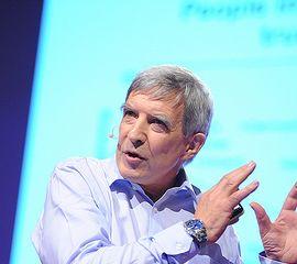 Richard Wilkinson Speaker Bio
