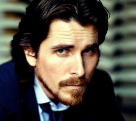Christian Bale Speaker Bio