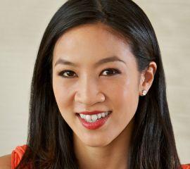 Michelle Kwan Speaker Bio