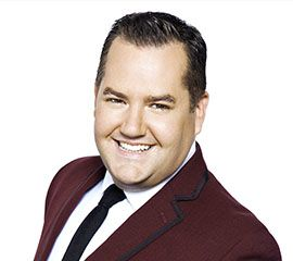 Ross Mathews Speaker Bio