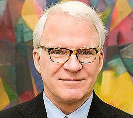 Steve Martin Speaker Bio
