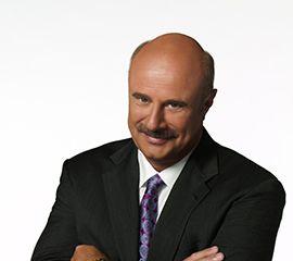 Dr. Phil McGraw Speaker Bio