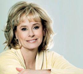 Kathy Reichs Speaker Bio