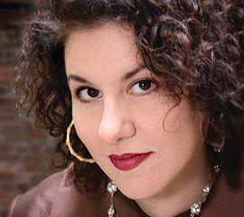 Adriana Trigiani Speaker Bio