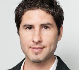 Matt de la Pena Speaker Bio