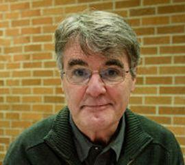 David Macaulay Speaker Bio