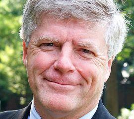 Tom Davenport Speaker Bio