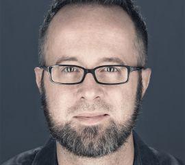 whurley (William Hurley) Speaker Bio